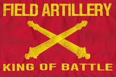 Field Artillery Surveyor/Meteorological Crew Member