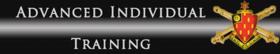 Advanced Individual Training (AIT)