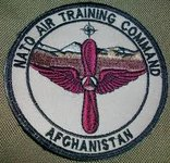 NATO Air Training Command - Afghanistan
