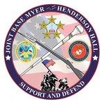 Joint Base Myer-Henderson Hall (JBM-HH), VA