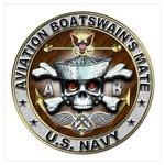 Aviation Boatswain's Mate (Fuels)