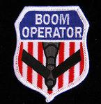 Boom Operator