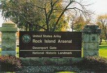 Rock Island Arsenal, IL
