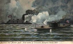 Naval/Maritime History