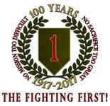 1st Infantry Division (Mechanized)