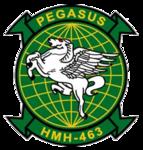 Marine Heavy Helicopter Squadron 463