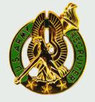 US Army Recruiting School