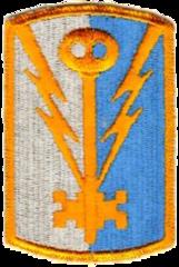 501st Military Intelligence Brigade