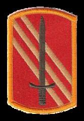 113th Sustainment Brigade