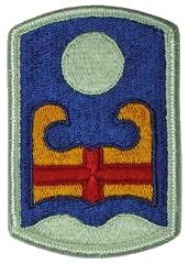 92nd Maneuver Enhancement Brigade