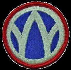 89th Sustainment Brigade