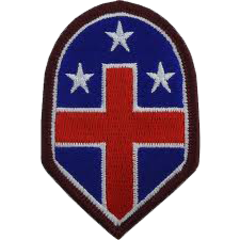 345th Combat Support Hospital