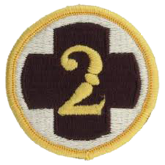 352nd Combat Support Hospital