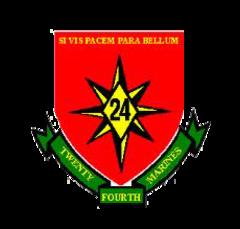24th Marine Regiment