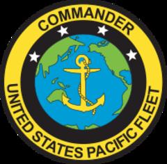 Commander, US Pacific Fleet