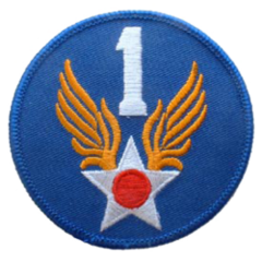 First Air Force
