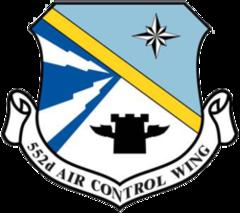 729th Air Control Squadron