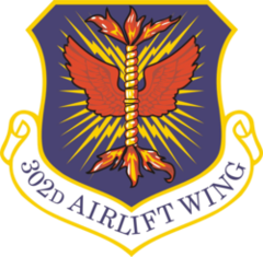 302nd Airlift Wing