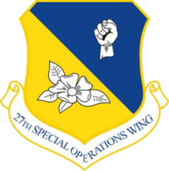 27th Special Operations Wing