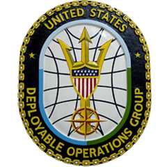 Deployable Specialized Forces