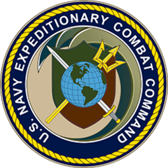 Naval Expeditionary Combat Command