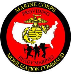 Marine Corps Mobilization Command