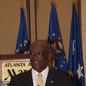 Col William Saunders