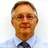 LTJG Richard Bruce