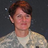 LTC Pauline Geraci