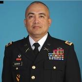 COL Rommel Guerrero