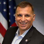 Col Tim Farrell