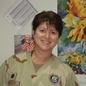 CDR Theresa Everest