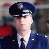 Lt Col Robert Canfield