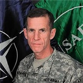 GEN Stanley McChrystal