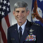 Gen Norton Schwartz